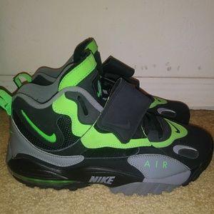 f59aa88da8 Nike Shoes | Air Max Speed Turf Mint Greengreyblack | Poshmark